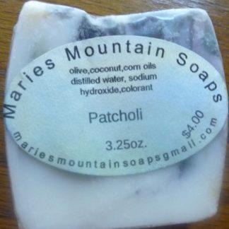 Patcholi
